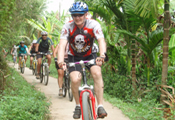thailand cycling tour