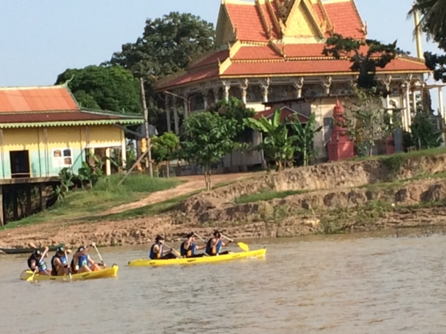Cambodia_Kayaking